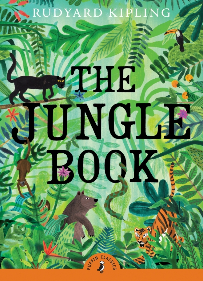 Rediscover an old favourite with Puffin Classics