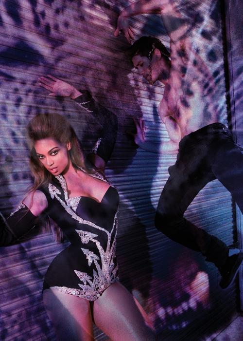 Seeking Colour Inspiration? Look to Beyoncé for ideas!