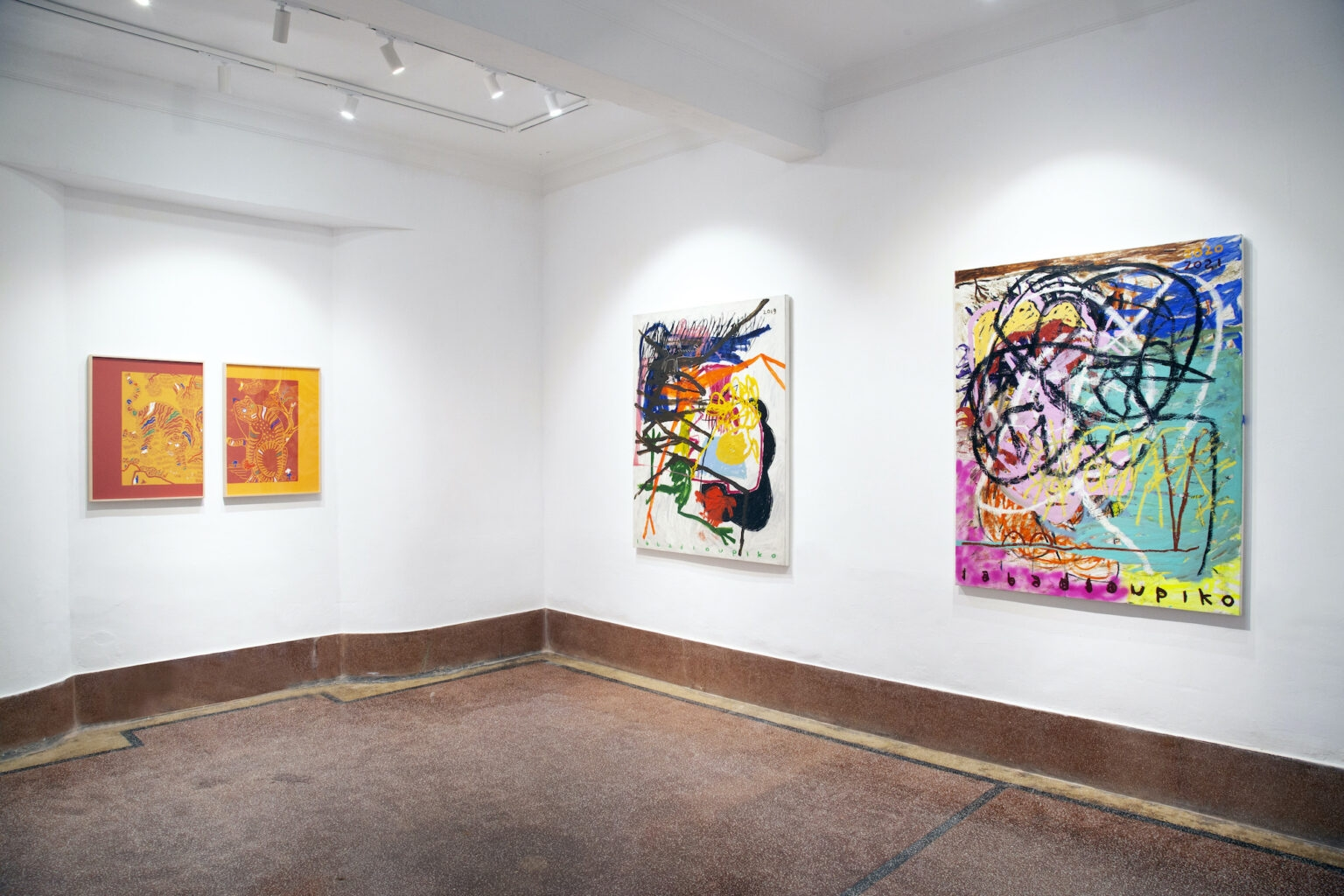 """The""""I & ME"""" Group Exhibition"""