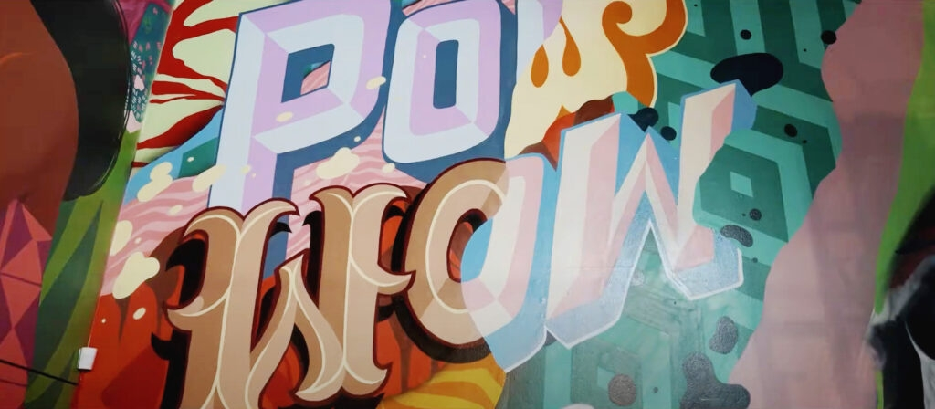"""Coverage: """"POW! WOW! The First Decade Exhibition"""" in Hawaii"""
