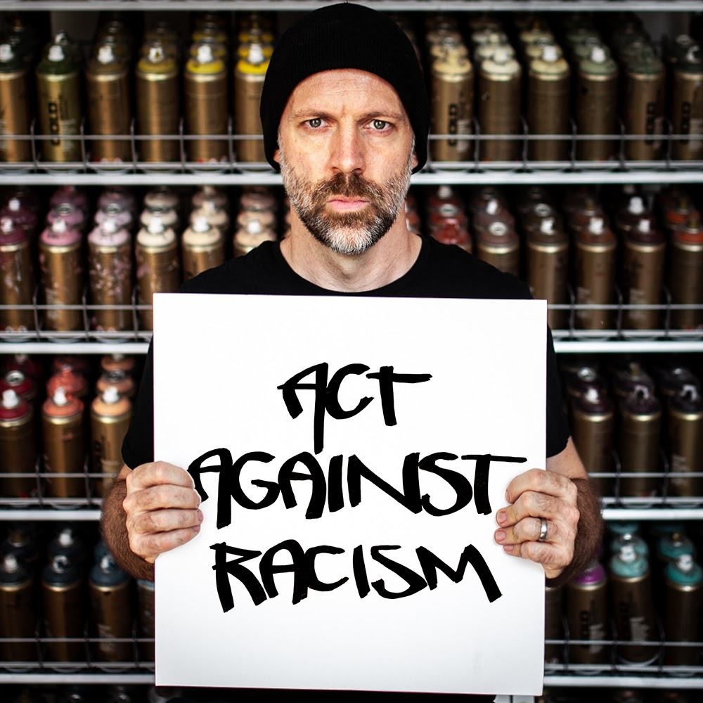 Call For Action by AKUT: Participants For New Video Project Against Racism Wanted
