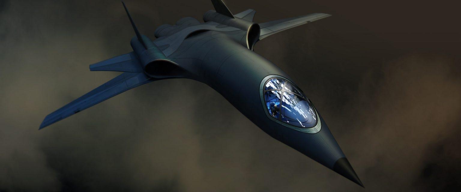 X-Men: Dark Phoenix Concept Art by Sebastien Larroude