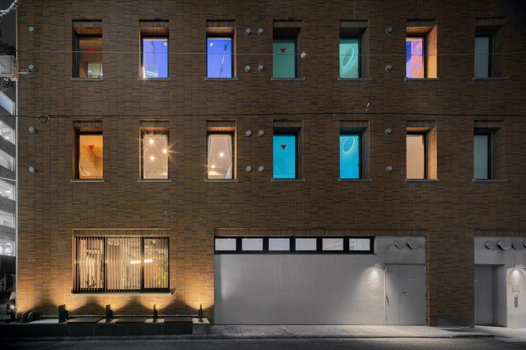 BnA_WALL: Newest Art Hotel in Tokyo, Japan