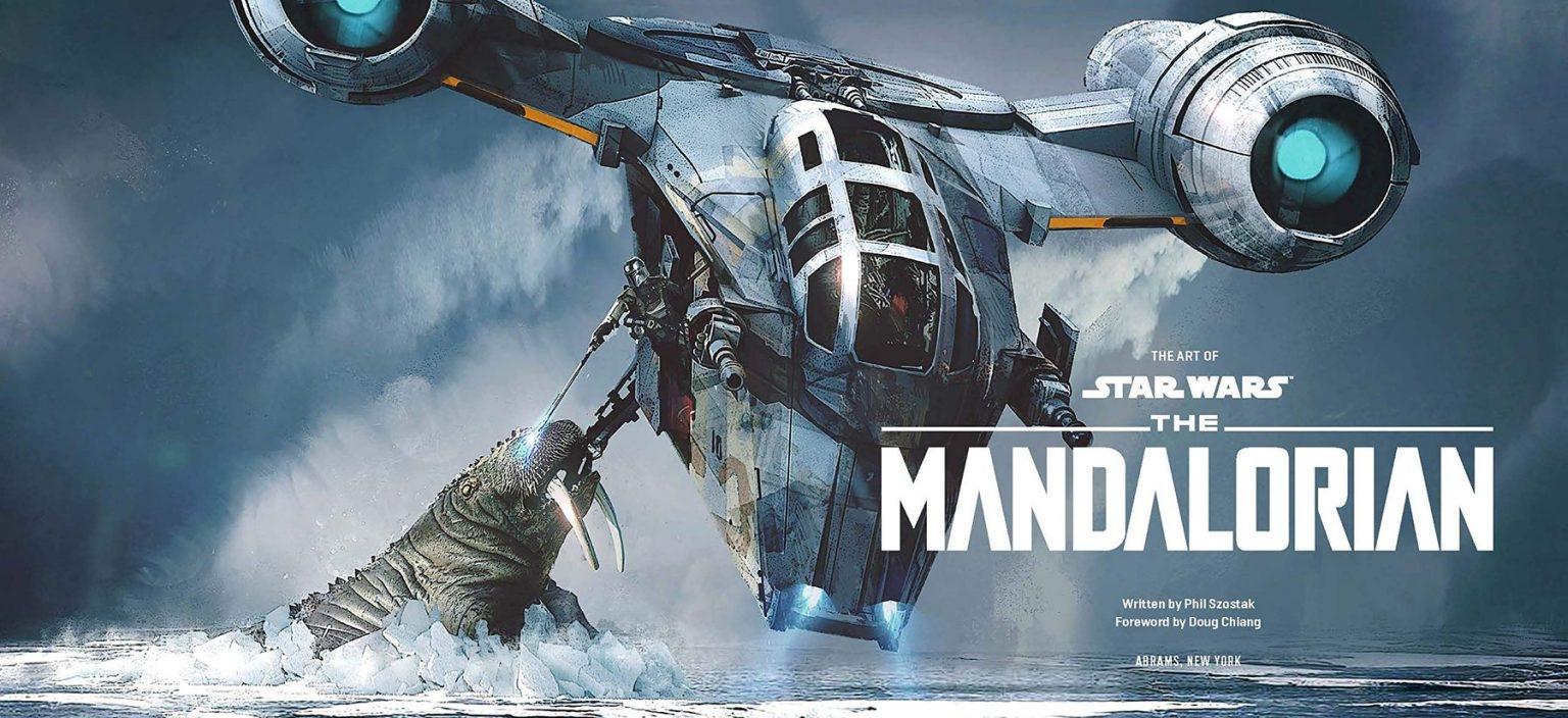 The Art of Star Wars: The Mandalorian (Season One)