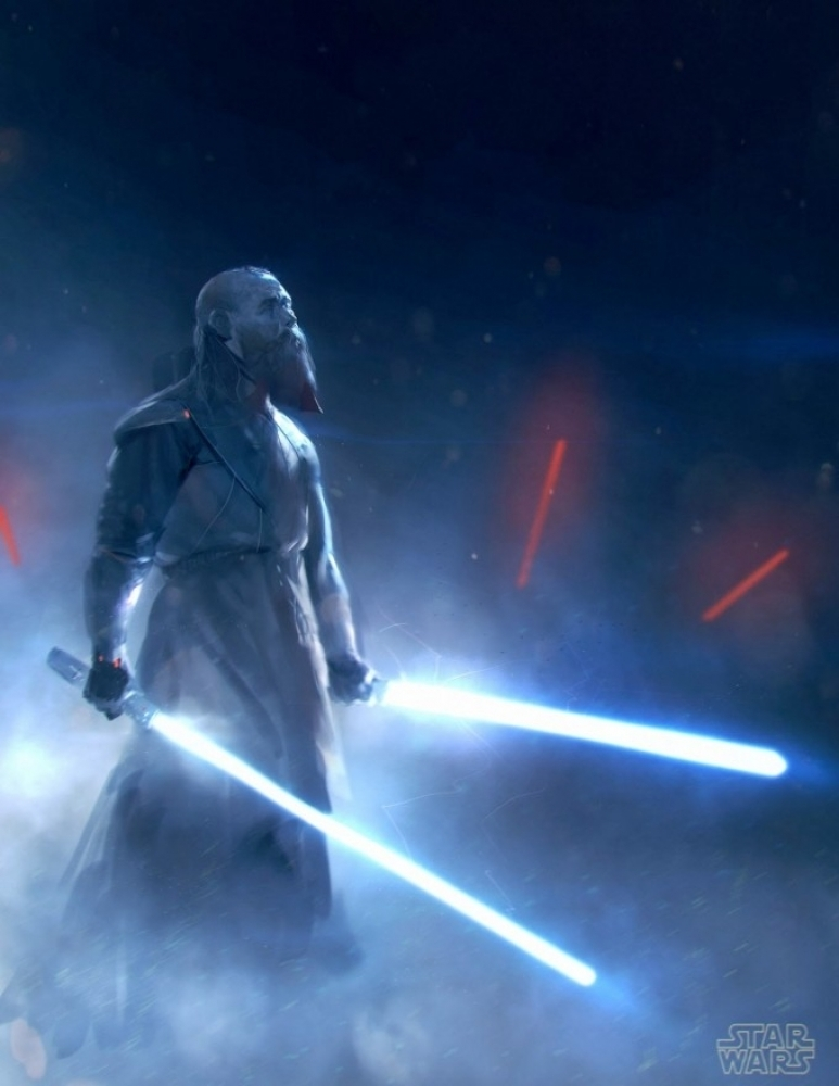 Star Wars Concept Art and Illustrations