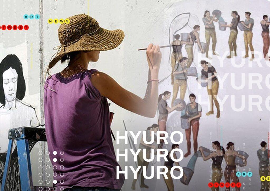 Artist Retrospective: Hyuro